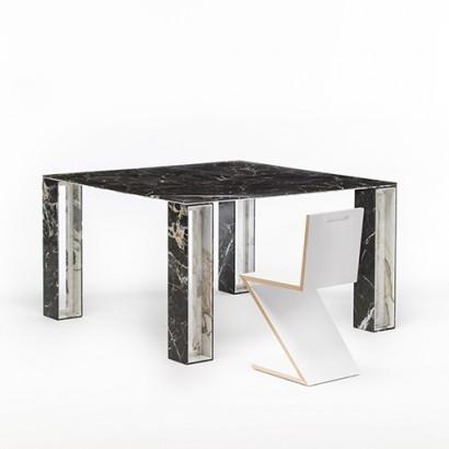 Bislapis tavolo e sedie