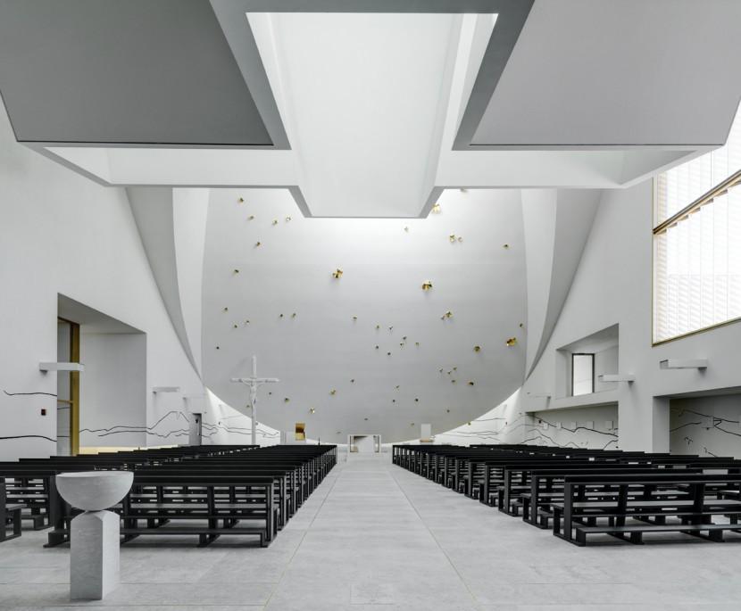 chiesa di trezzano